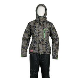 釣り用防寒着を買ってみたら、通常の防寒着とはレベルが違った。
