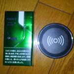Anker PowerPort Qi(Qiワイヤレス充電器)が届いたが予想以上に良い!