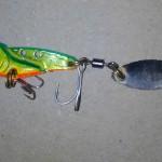 ミニ太刀魚狙い釣行。本命ではない魚が釣れる(2016/4/8)