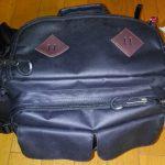 釣り用バッグ新調!MZX CORE ウエストバッグを購入。最強の大容量且つ負担軽減の仕組みでオススメ。