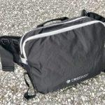 遂にリリース!コアマンの陸っぱり便利なバッグ「ショアスタイルバッグ」