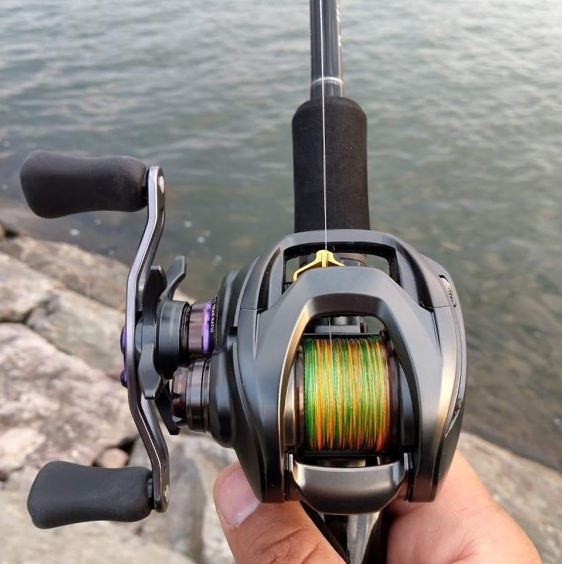 2019年買ってよかった釣り道具をランキング(リール・ロッド編)